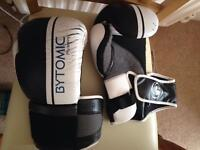 Prof Boxing