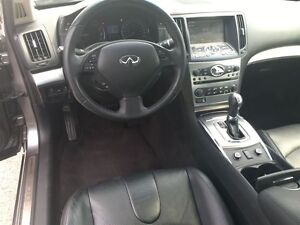 2012 Infiniti G37X Sport | LEATHER | ROOF | AWD | CAM London Ontario image 12