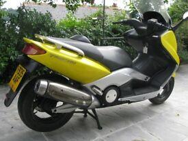 yamaha xp500 t max