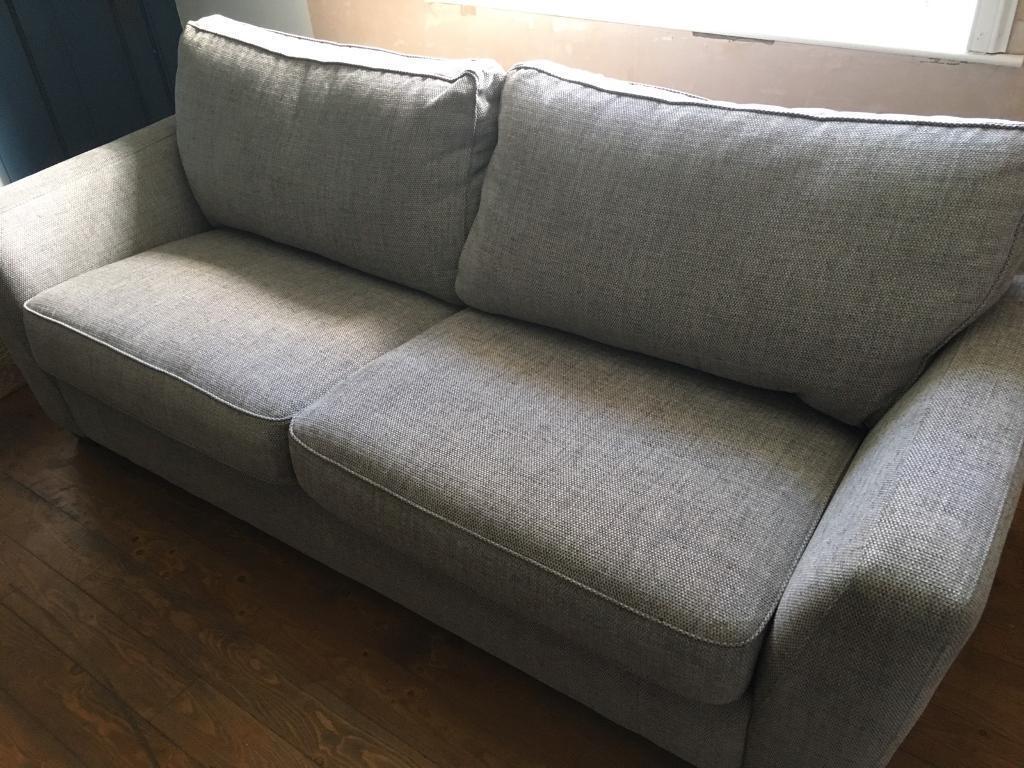 Dfs Grey Sophia Sofa Bed