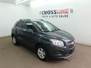 2015 Chevrolet Trax AWD | WARRANTY | EASY FINANCING