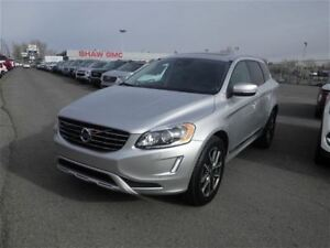 2016 Volvo XC60 T5 Premier | Leather | Backup Camera