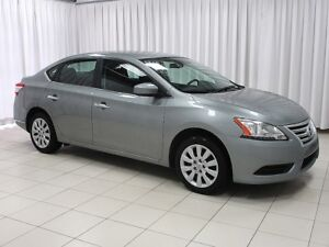 2014 Nissan Sentra PURE DRIVE SEDAN with ONLY 39K!!