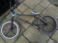 Custom BMX Federal Lacey