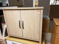 TIlbury Small sideboard - Light Oak