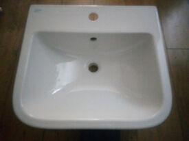 Ideal Standard 50 cm Washbasin E3021 Sink Basin