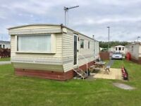 Static Caravan AVAILBLE on 4 STAR PARK in the NORTH WEST with SEA VIEWS CRAZY CHEAP