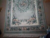 Chinese Wool rug
