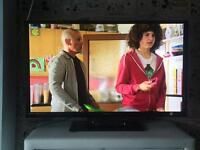 Technika 39inch tv with remote