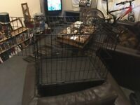 New pet cage