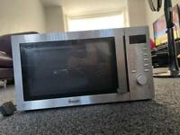 Swan Solo Microwave Oven 23 Litre