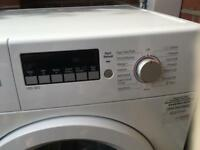 Bosch WAK24260GB Vario Perfect White 8kg 1200rpm Freestanding Washing Machine.