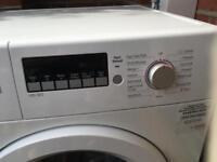 Bosch WAK24260GB Vario Perfect White 8kg 1200rpm Freestanding Washing Machine.