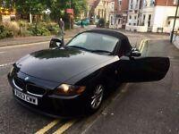 BMW Z4 [ SPARES OR REPAIRS ]