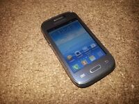 Samsung Galaxy Young Android GT - S6310N Tesco Network