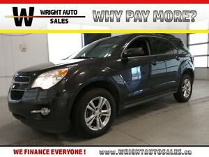 2014 Chevrolet Equinox LT| AWD| LEATHER| BACKUP CAM| BLUETOOTH|