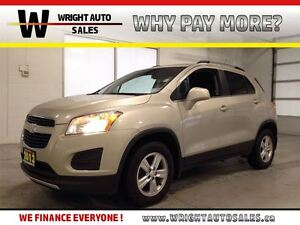 2013 Chevrolet Trax LT| AWD| BLUETOOTH| POWER LOCKS\WINDOWS| 89,