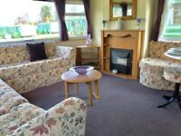 🌟🌟🌟STUNNING 3 BED CARAVAN AT HUNTERS QUAY HOLIDAY VILLAGE ONLY £14,995🌟🌟🌟