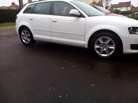 Audi A3 8P GENUINE ALLOY WHEELS 16'' WITH TYRES 8P0601025AN