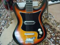 Audition electric from Japan