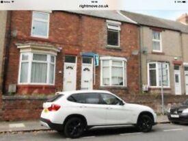 Rent to buy 2 bedroom house £350 per mth ***New kitchen***New bathroom