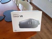 Samsung gear VR headset. Brand new