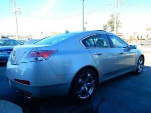 2009 Acura TL SH-AWD | FULLY LOADED | ONE OWNER | NO ACCIDENTS Kitchener / Waterloo Kitchener Area image 7