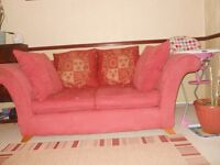 Free 2 seater settee