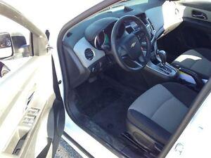 2012 Chevrolet Cruze LS  CRUISE CONTROL  POWER LOCKS/WINDOWS  A/ Kitchener / Waterloo Kitchener Area image 14