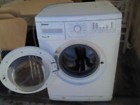 6kg BLOMBERG 1200RPM WASHING MACHINE WNF6221 - new condition