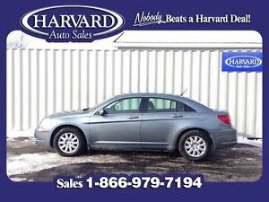 2009 Chrysler Sebring LX, Flawless Condition, Only 5500 KMS!!!