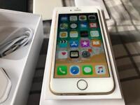 Apple iPhone 6 128gb Factory unlocked