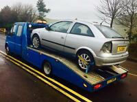 WANTED ALL SCRAP CARS AND VANS LIFTED BEST CASH PAID 💰💰