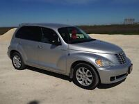 2006 Chrysler PT Cruiser Rated A+ by the B.B.B