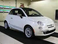 2014 Fiat 500 C LOUNGE CONVERTIBLE AUTO A/C MAGS