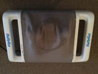 Babyliss Massager 751A Back Massage , Roller, Neck, Shoulder. Portable White