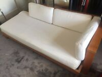 Habitat Scandinavian Day Sofa Bed