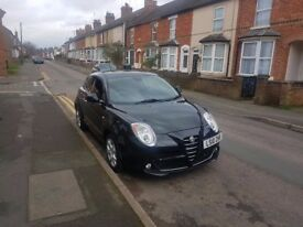 Alfa Romeo MiTo , low mileage , very good condition