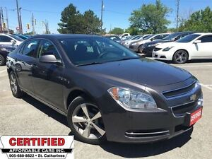 2011 Chevrolet Malibu LT ** REMOTE START, AUX. INPUT **