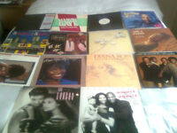 Joblot Of 14 R&B Swing Funk Soul From 1977-1996