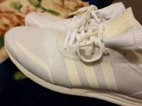 Adidas trainers size 12