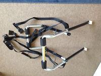New ALLEN 133A 3 bike rack.