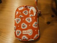 CATH KIDSTON SMALL HOLDER FOR PHONE/CAMERA ETC