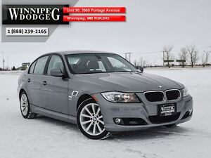 2011 BMW 328 i xDrive AWD