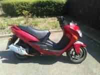 Direct bikes 125cc