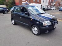 Hyundai Amica Automatic 1.1 CDX 2006 LOW MILEAGE