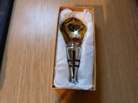 Wine stopper bought in Venice but never used