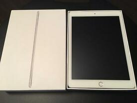 IPAD AIR 2 64gb WHITE & SILVER
