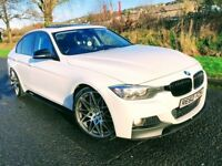 ✅2012 BMW 320D Efficient Dynamics✅M Sport and M Performance Kitted✅Finance Available