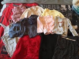 Girls 12-18 months bundle
